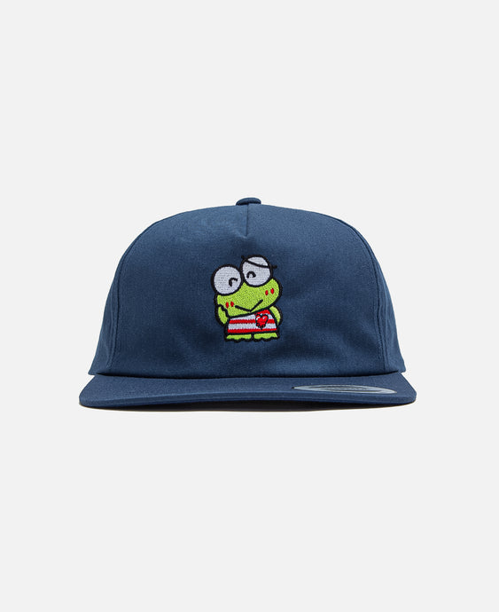 Unavailable Shy Hat (Navy)
