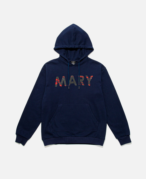 Mary Hoodie (Navy)