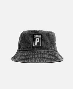 Numb Bucket Hat (Black)