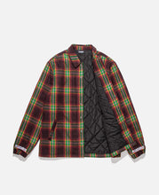 Paradox Heavyweight Coaches Jacket (Red)