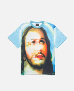 Holy Heavyweight T-Shirt (Blue)