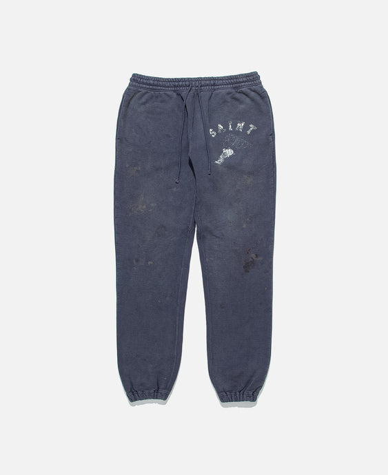 Sweatpants (Navy)