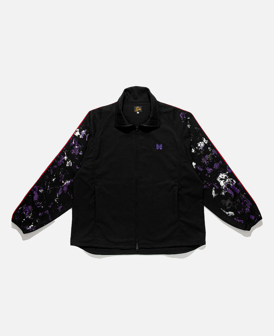 Run-Up Sleeve Paint Jacket (JUICE Exclusive)