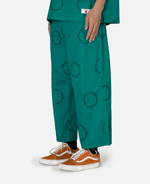 Chain Pajama Pants