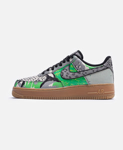 Air Force 1'07 QS
