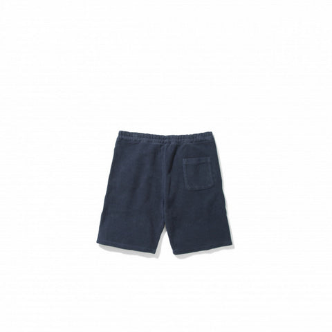 JARL SOLID BRUSHD SHORT