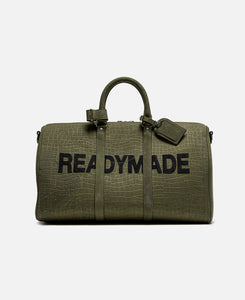 Over Night Bag Medium (Olive)