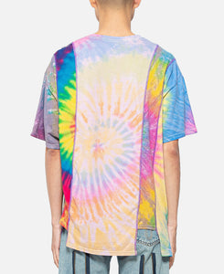 Rebuild By Needles 5 Cuts S/S T-Shirt (Tie Dye)