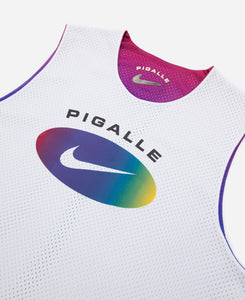 Pigalle Reversible Jersey (Multi)