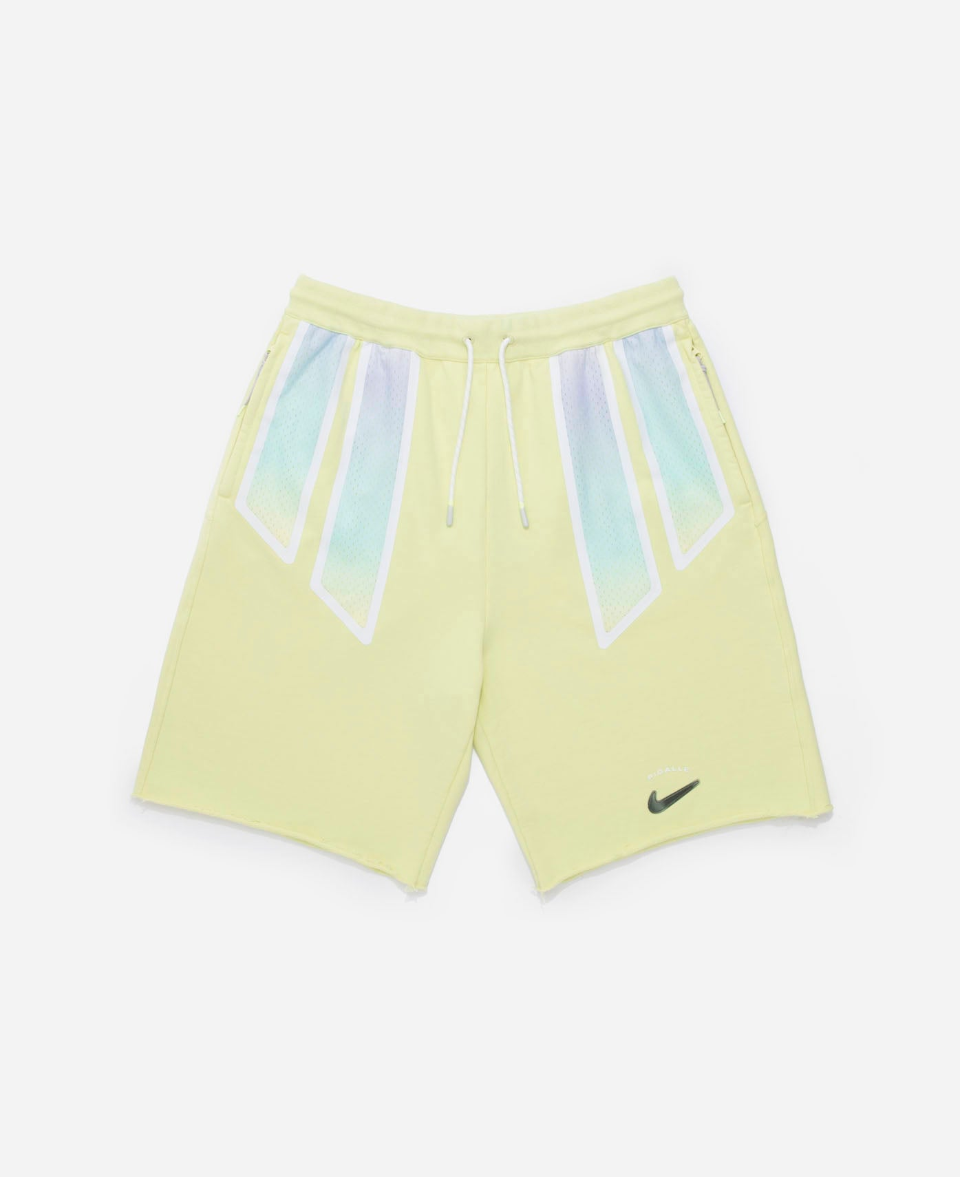 Pigalle Short (Yellow)