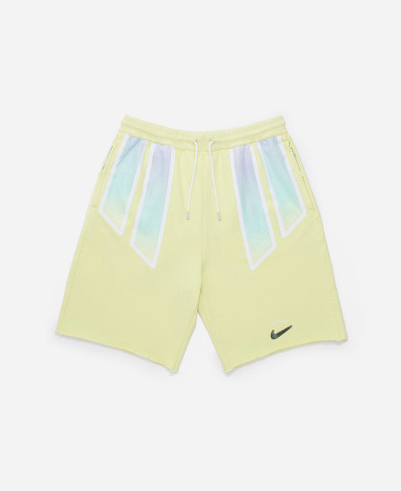 Pigalle Shorts (Yellow)