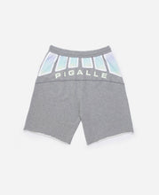 Pigalle Shorts (Grey)