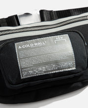 Mission Statement Waistbag (Black)
