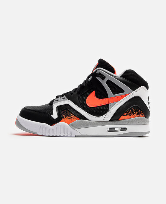 Air Tech Challenge II ANN QS