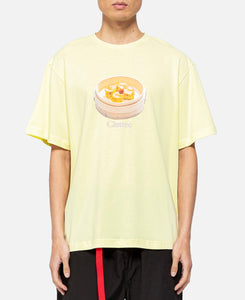 Siu Mai S/S T-Shirt (Yellow)