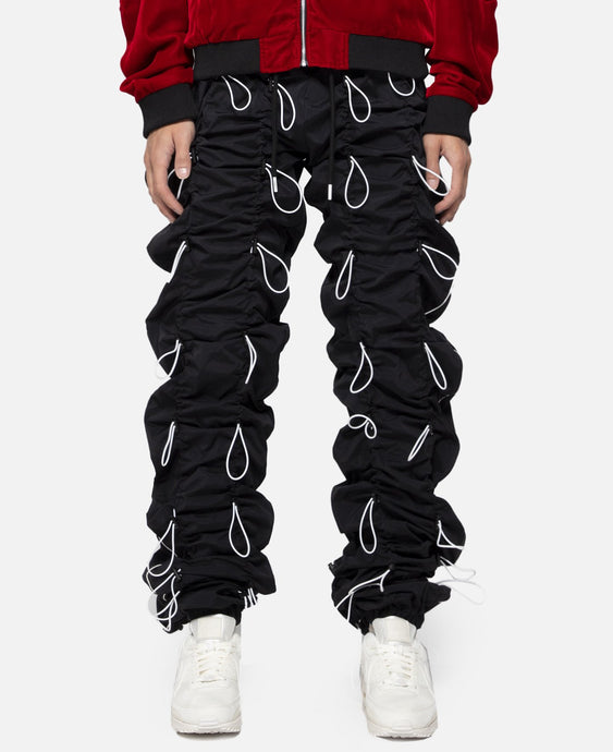 Gobchang Pants (Black/White)