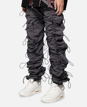 Gobchang Pants (Grey/Black)
