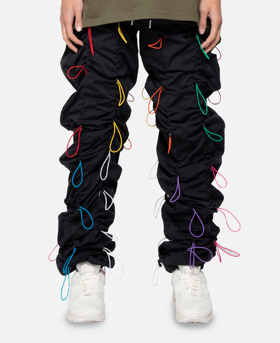 Gobchang Pants (Black/Multi)
