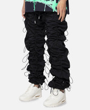 Gobchang Pants (Black/Black)