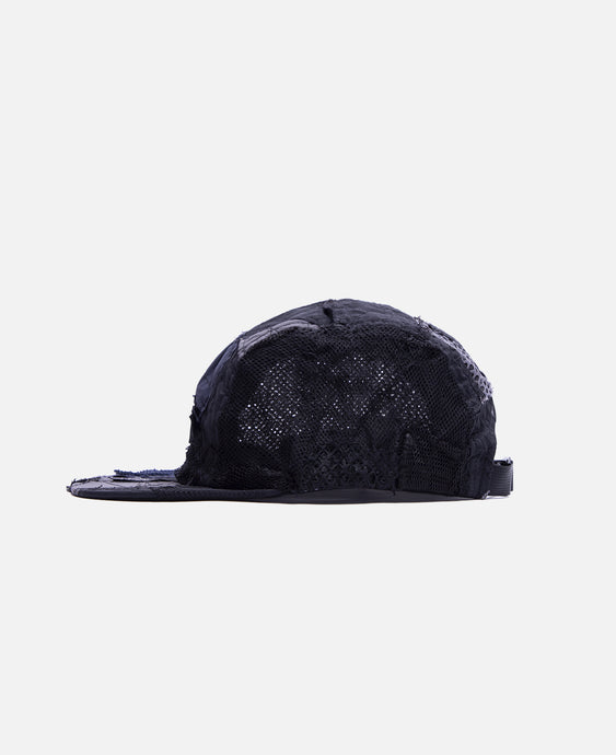 Patch Cap (Black)
