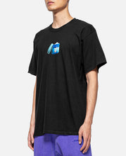 Rub Graphic S/S T-Shirt (Black)