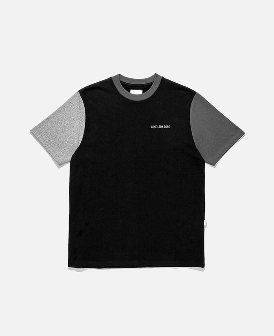 S/S Colorblock T-Shirt