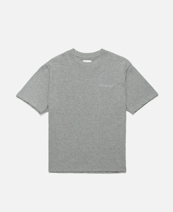 Logo T-Shirt (Grey)