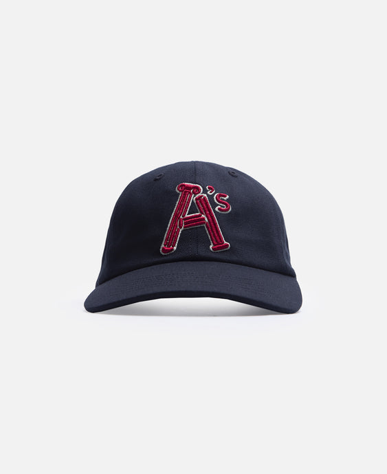 Aries A's Cap (Black)