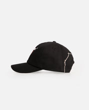 Dad Cap (Black)