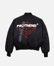 Men's Nylon Jacket (Black)