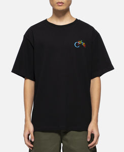 Google S/S T-Shirt (Black)