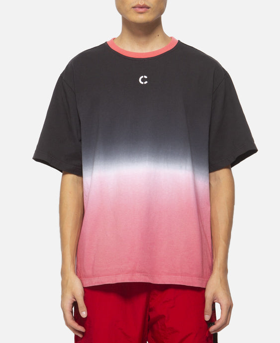 Gradient T-Shirt (Red)