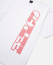 Racing S/S T-Shirt (White)
