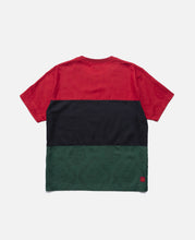 R.B.G. Flag T-Shirt (Red)
