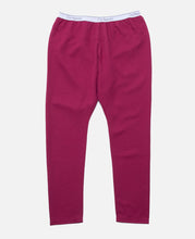 Classic CLOT Layer Leggings (Purple)