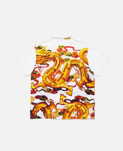 Dragon Phoenix Shirt (White)
