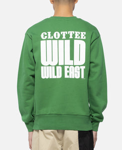 Wild East Sweatshirt (Green)