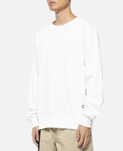 Wild East Sweatshirt (White)