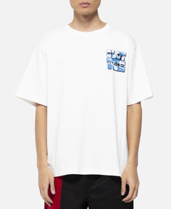 Cowgirl S/S T-Shirt (White)
