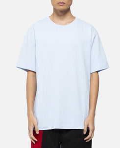 Wild East S/S T-Shirt (Blue)