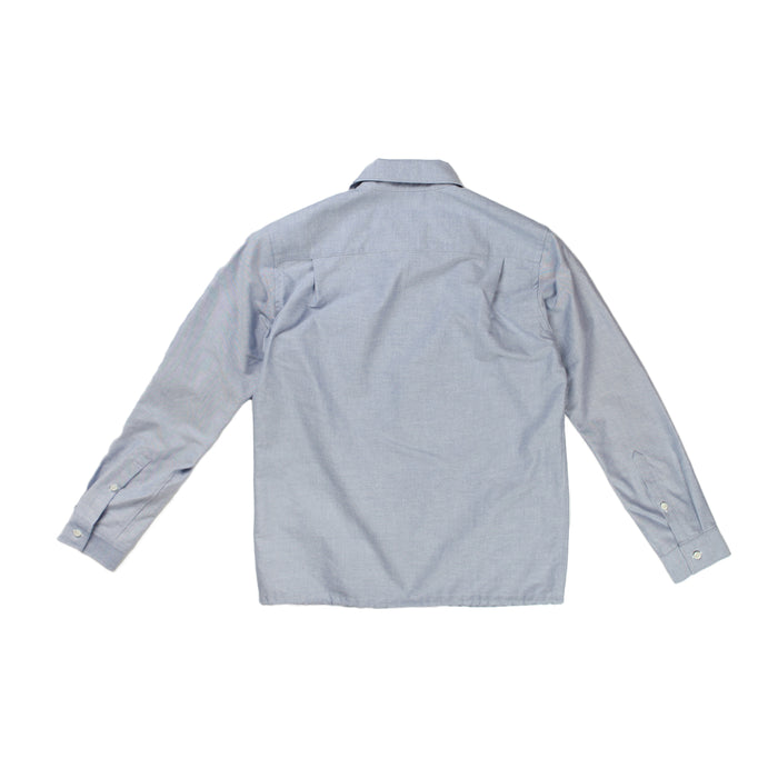 COACH SHIRT (NAVY)