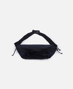 Explorer Waist Bag Nylon Oxford