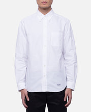 Oxford B.D Shirt (Type-3)