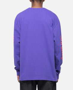 Technics Long Sleeves (Purple)