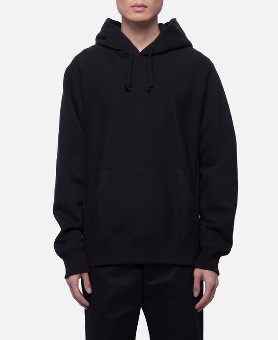 Heavy Weight Pullover Hooded Sweat Shirt (Type-4)