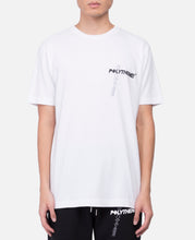 Men's Cotton T-Shirt (White)