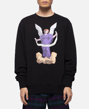 All Gone Angel Crewneck Sweat