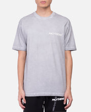 Men's Cotton T-Shirt (Grey)