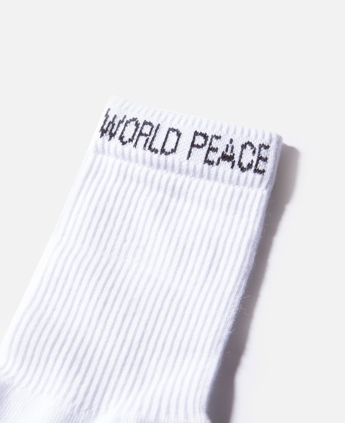 Alyx World Peace Socks