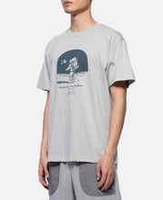 Moon Backpacker T-Shirt